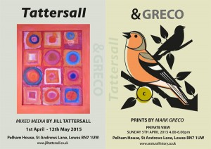 tattersall and greco