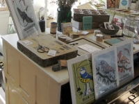Prints in Gardener & Cook Lewes