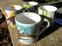 Wildlife Trusts Mugs